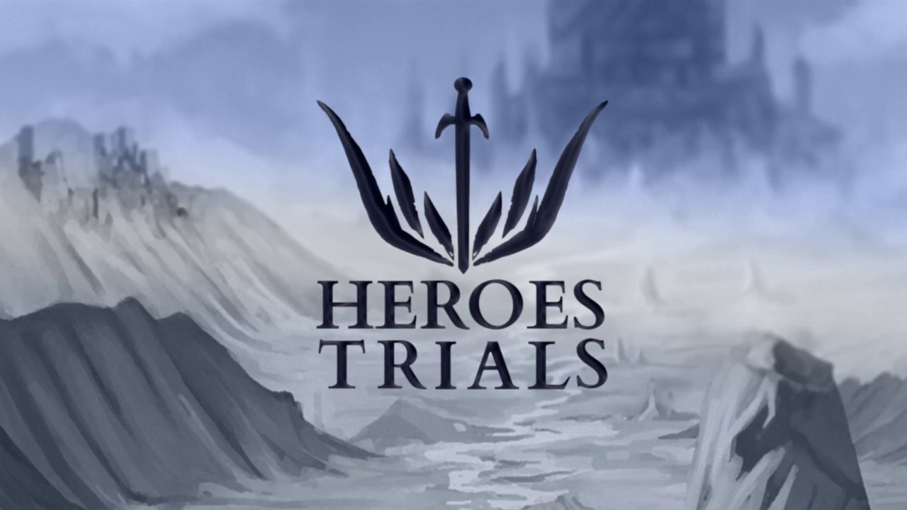 Heroes Trials – PS4 | Review