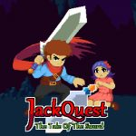Jackquest The Tale of the Sword