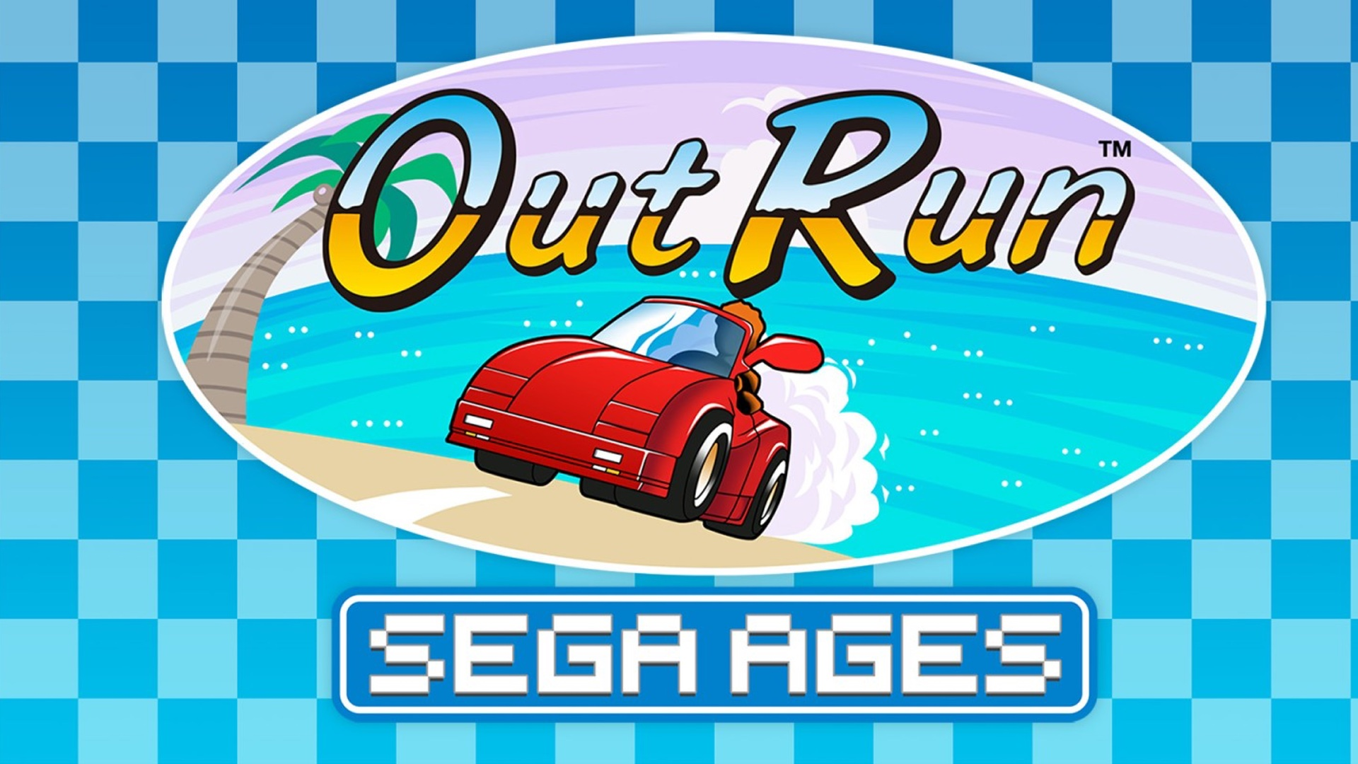 SEGA Ages: Out Run – Nintendo Switch | Review