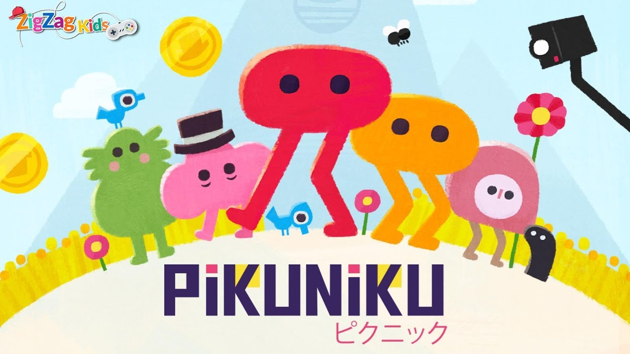Pikuniku – Nintendo Switch | Review