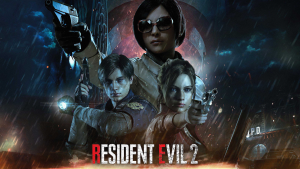 Resident Evil 2 – PS4 | Review