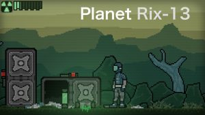 Planet Rix-13 Nintendo Switch | Review