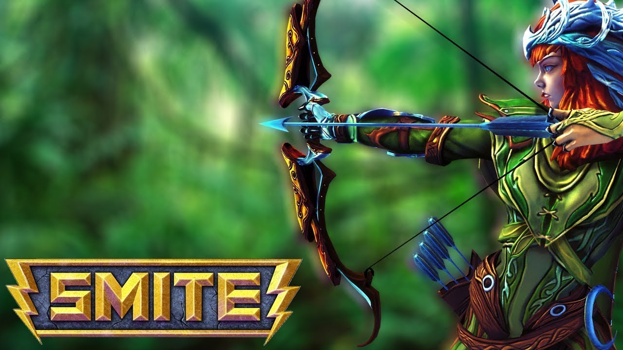Smite – Nintendo Switch | Review