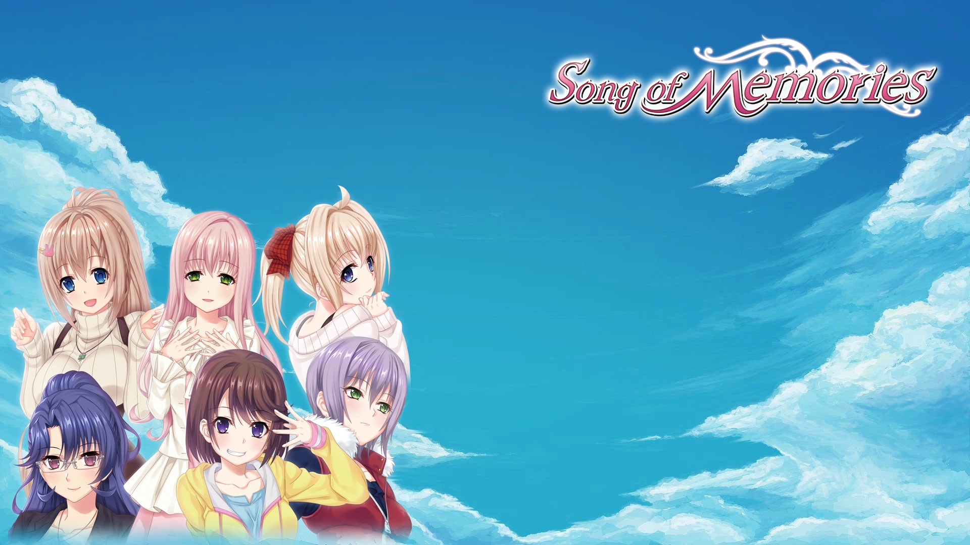 Song of Memories – PS4   Review