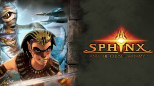Sphinx and the Cursed Mummy – Nintendo Switch | Review
