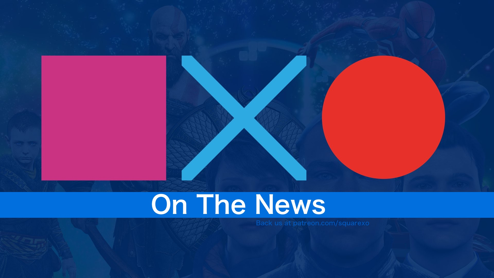 PlayStation 4 Sells 91.6 Million Units Worldwide   SquareXO On The News