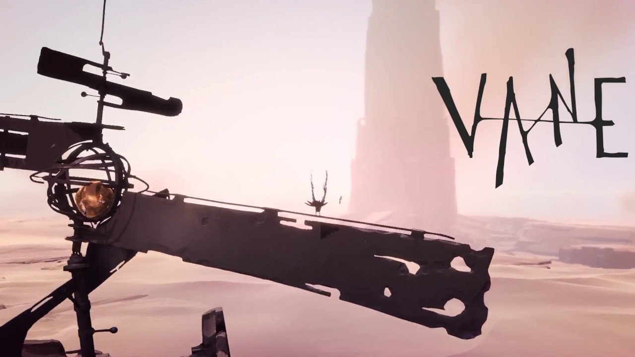 Vane – PS4 | Review