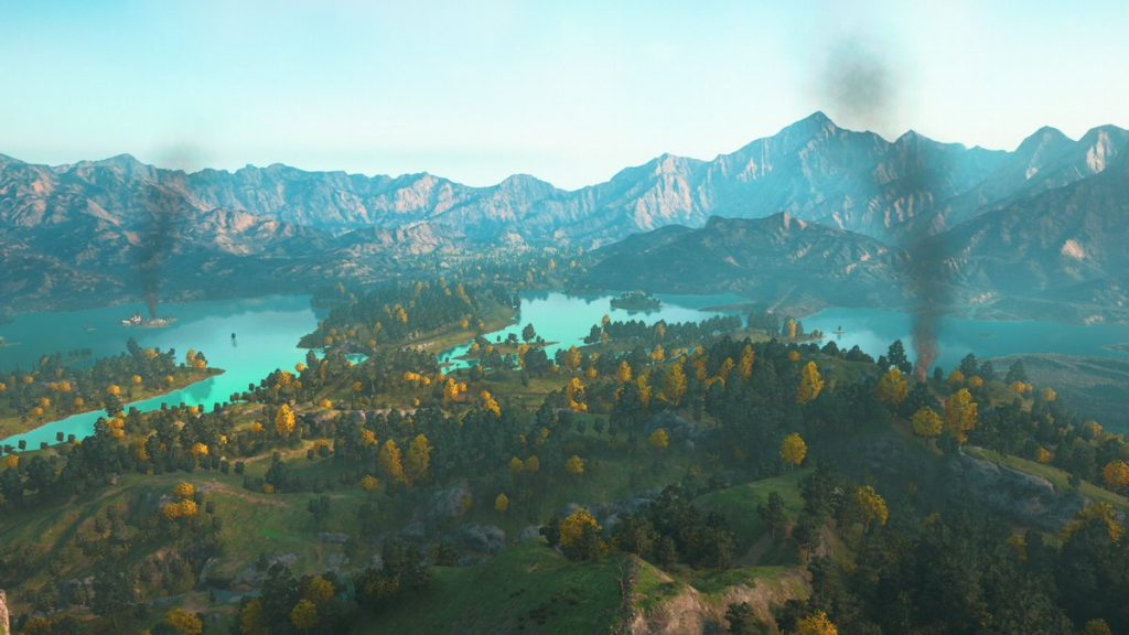 Far Cry: New Dawn – PS4   Review   SquareXO