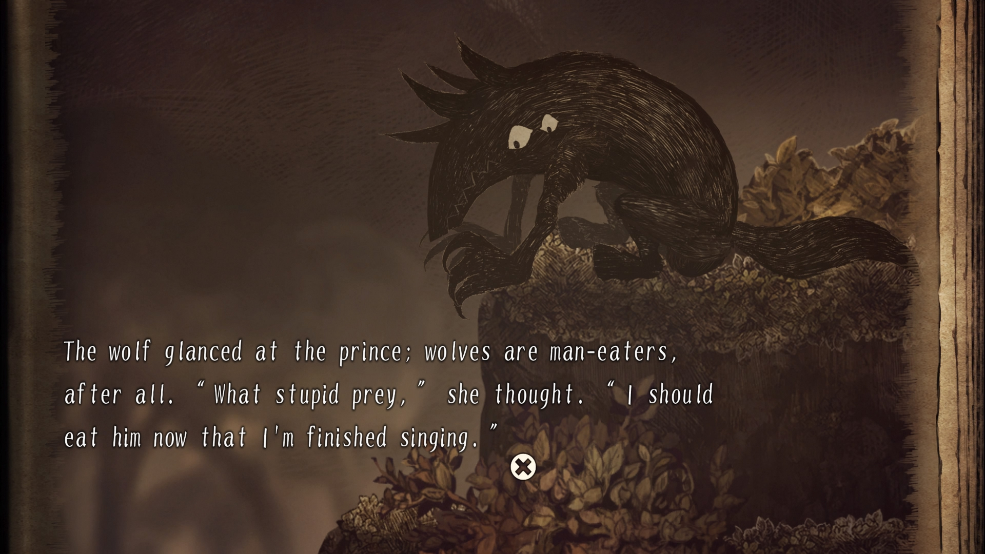 The Liar Princess and the Blind Prince – PS4   Review   SquareXO