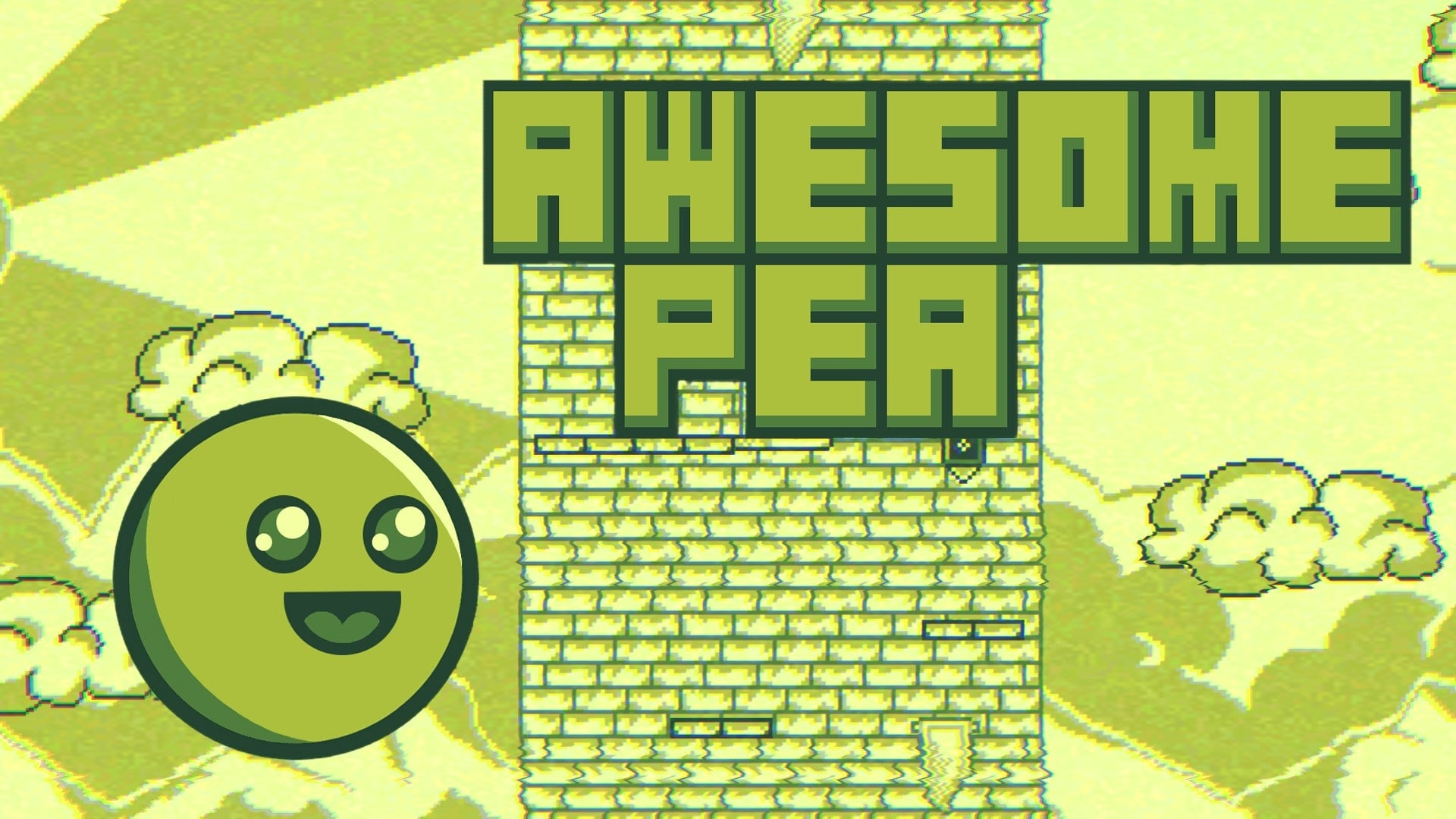 Awesome Pea – PS4 | Review