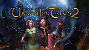 The Book of Unwritten Tales 2 – Nintendo Switch | Review