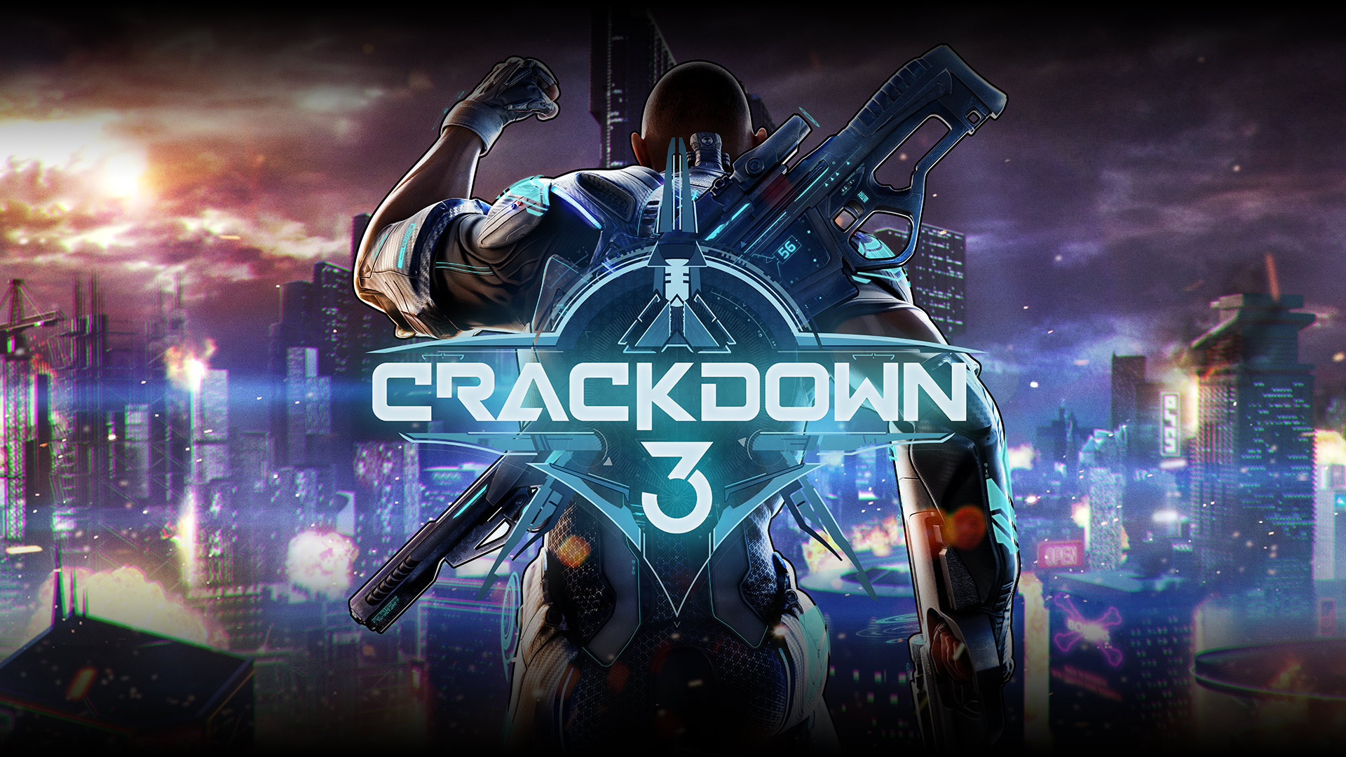 Crackdown 3 – Xbox One | Review