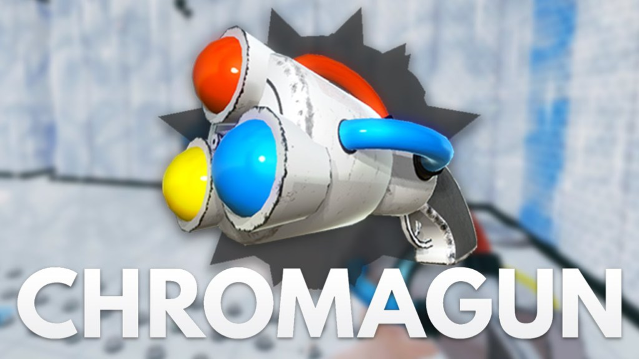 ChromaGun VR – PSVR | Review