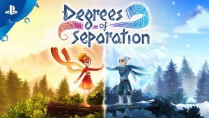 Degrees of Separation – PS4 | Review