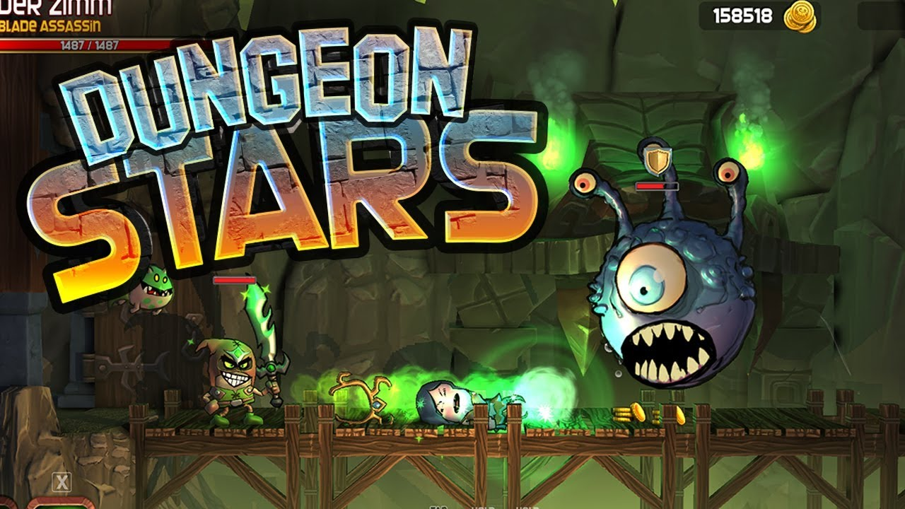 Dungeon Stars – Nintendo Switch | Review