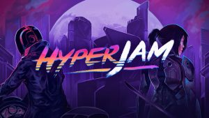 Hyper Jam – PS4 | Review