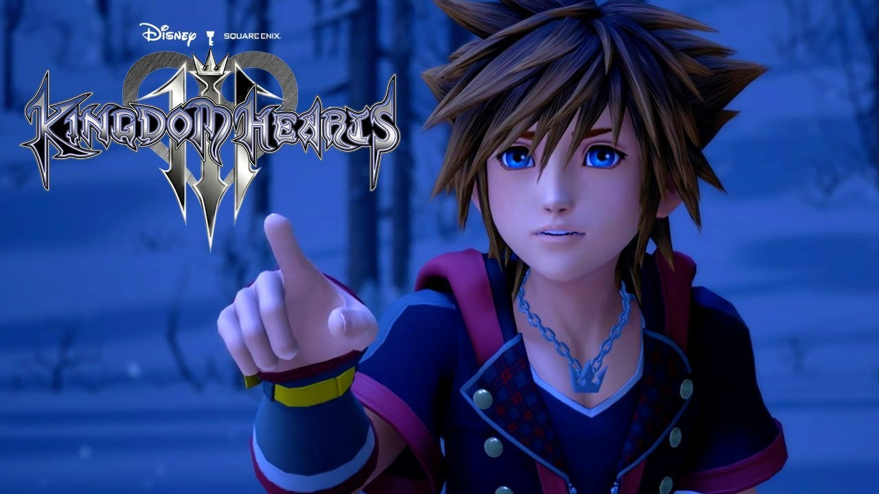 Kingdom Hearts 3 – PS4   Review