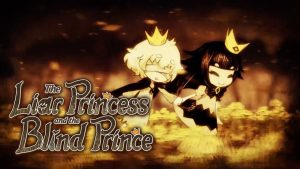 The Liar Princess and the Blind Prince – PS4 | Review