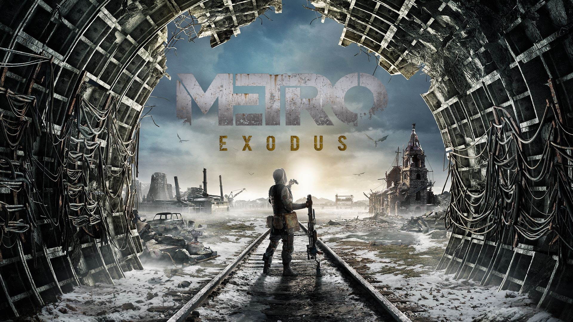 Metro Exodus PS4 | Review