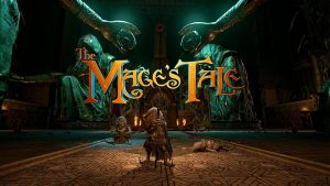 The Mage's Tale – PSVR | Review