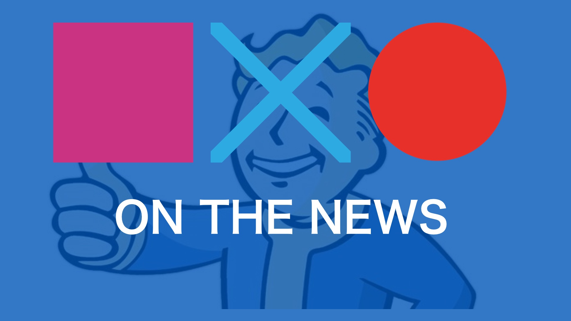 Anthem Tops the Charts & Fallout 3 Remastered Teased? | SquareXO On The News