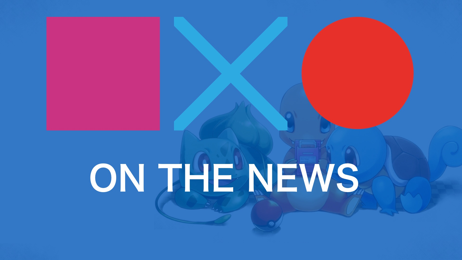 Pokemon Direct Announced + More Resident Evil for Nintendo Switch | SquareXO On The News