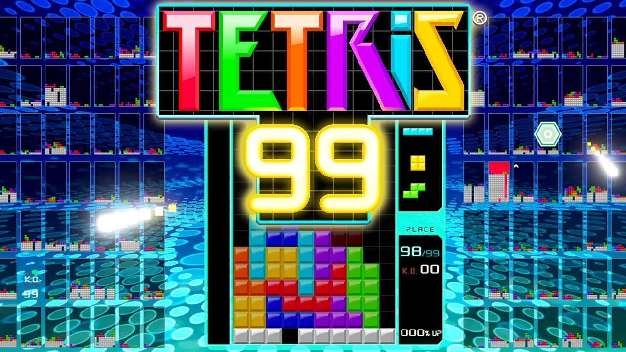 Tetris 99 – Nintendo Switch | Review