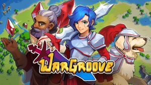 Wargroove – Xbox One | Review