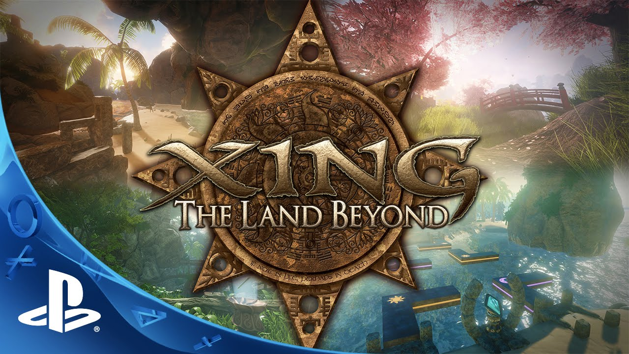 XING: The Land Beyond – PSVR | Review