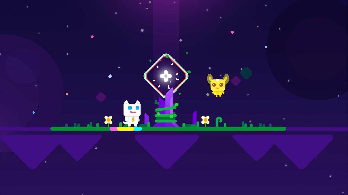 Super Phantom Cat – Nintendo Switch | Review | SquareXO
