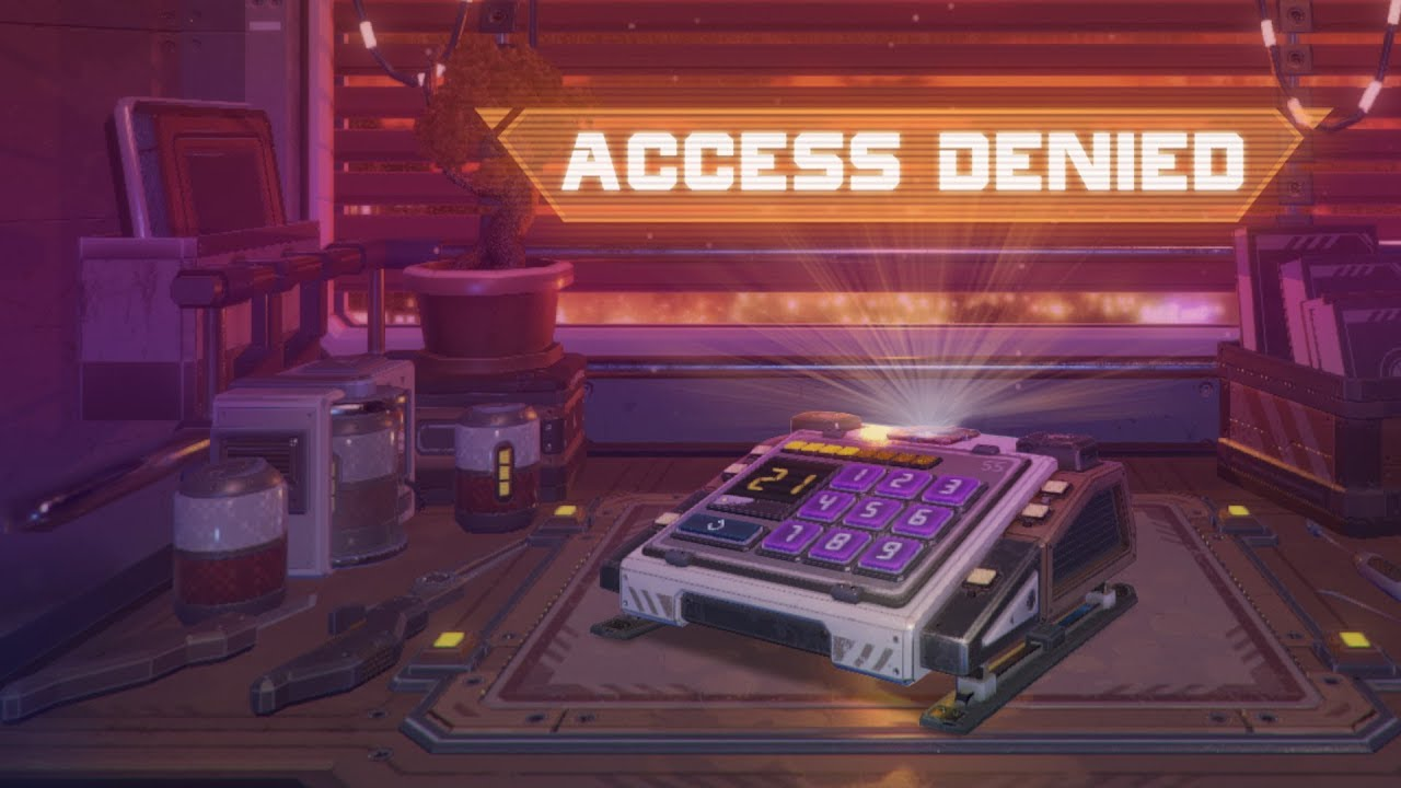 Access Denied – PS4 | Review