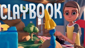 Claybook – Nintendo Switch | Review