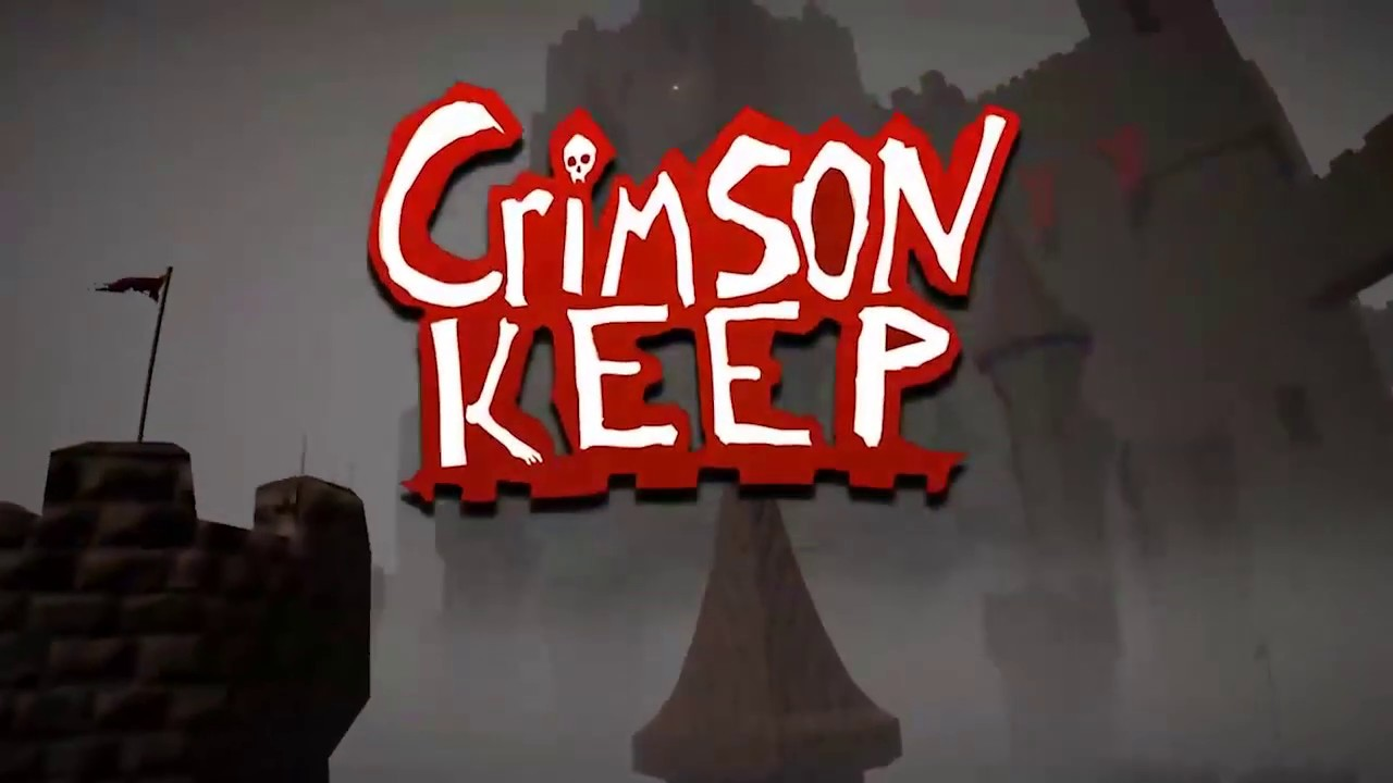 Crimson Keep – PS4 | Review