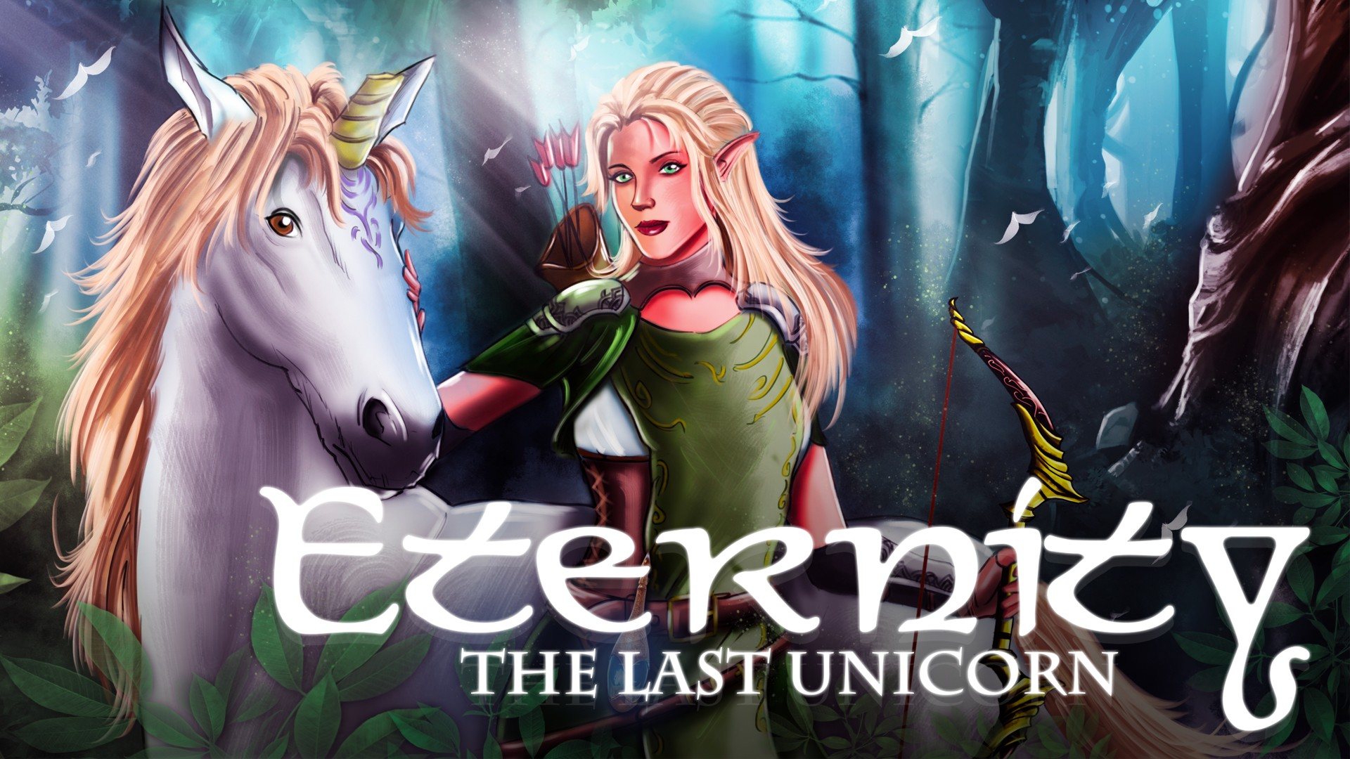 Eternity: The Last Unicorn – PS4 | Review