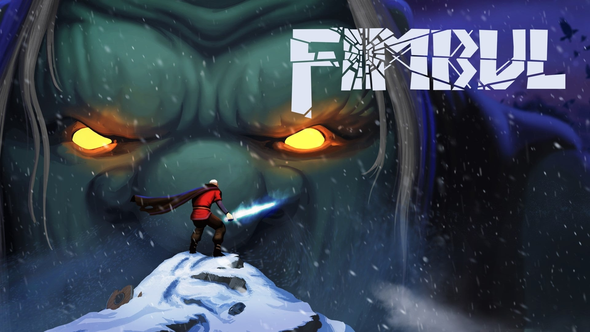 Fimbul – PS4 | Review