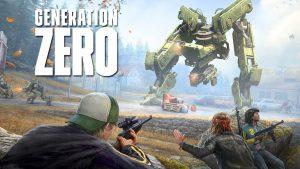 Generation Zero – PS4 | Review