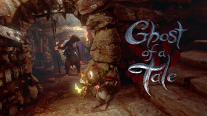 Ghost of a Tale – PS4 | Review