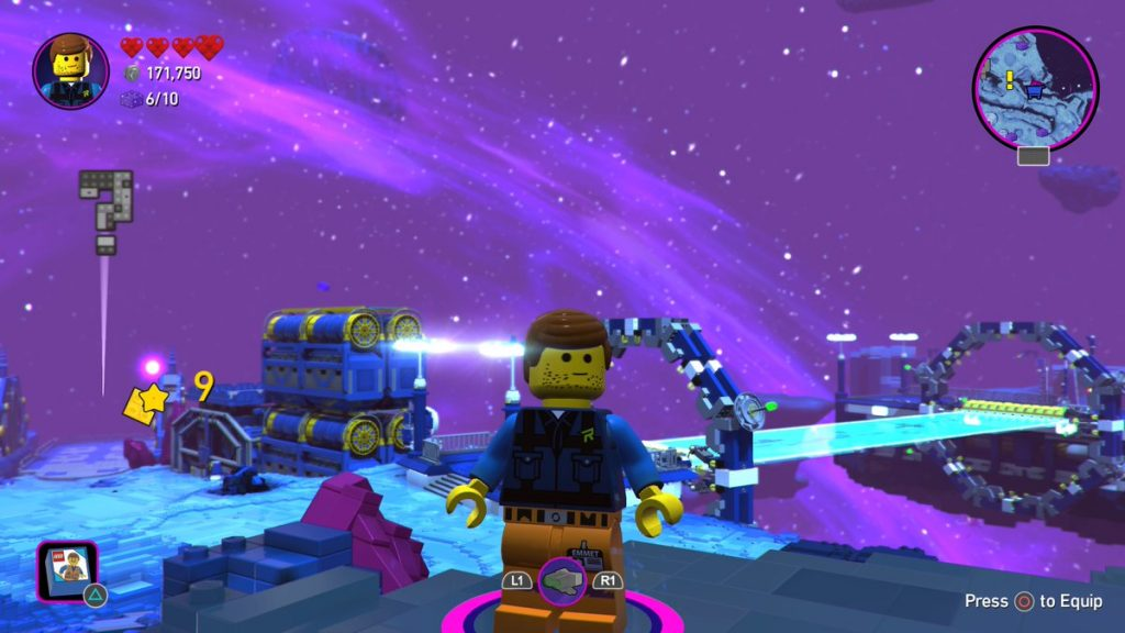The Lego Movie 2 Videogame Ps4 Review Squarexo