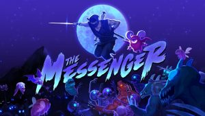 The Messenger – PS4 | Review