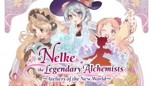 Nelke & The Legendary Alchemists – PS4 | Review