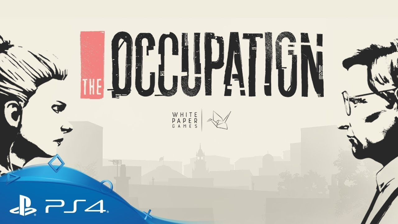 The Occupation – PS4 | Review
