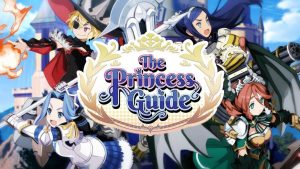The Princess Guide – PS4 | Review