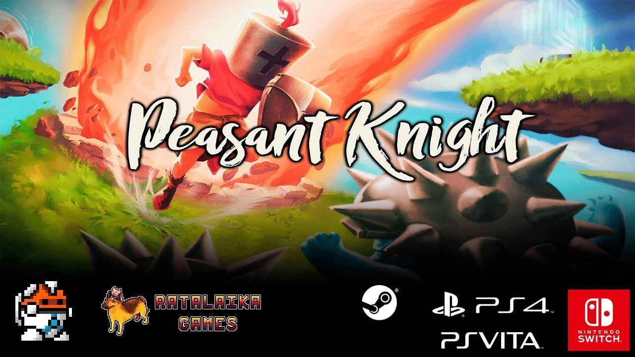 Peasant Knight – PS4 | Review