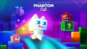 Super Phantom Cat – Nintendo Switch | Review