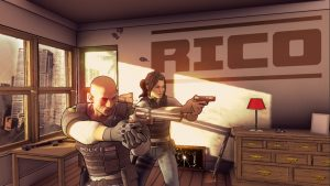 Rico – PS4 | Review