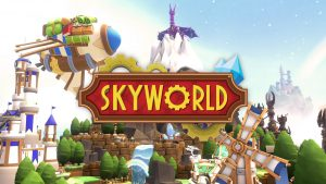 Skyworld – PSVR | Review