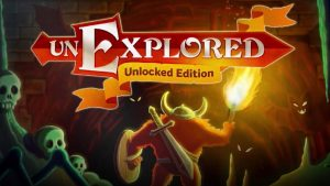 UnExplored: Unlocked Edition – PS4 | Review