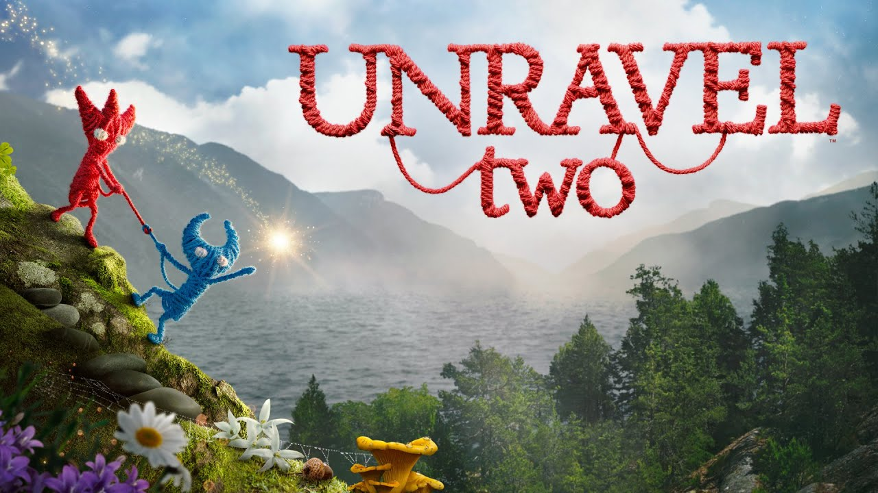Unravel Two – Nintendo Switch | Review