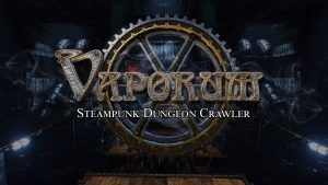 Vaporum – PS4 | Review