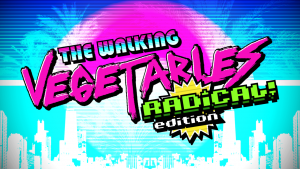 The Walking Vegetables: Radical Edition – Nintendo Switch | Review